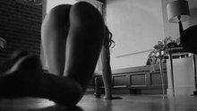 Dildo on the floor