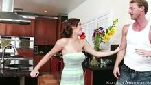 Lily Love - I Have a Wife - NaughtyAmerica