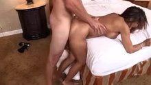 Climax while getting fucked from behind