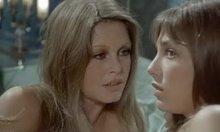 Brigitte Bardot & Jane Birkin - 1970s