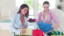 Wish I had Shae Summers as an intern, or Chanel Preston as a boss