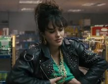 Jessica Brown Findlay (Lady Sybil from Downton Abbey) - Albatross (2011)