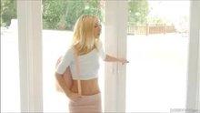 Kenzie Reeves - Naughty Naked Neighbor