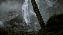 Alyssa Sutherland's statuesque plot in Vikings (HD, slowmo)