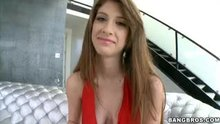 Karina White - Valentine's Day Creampie