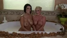 Sophie Dee & Dylan Ryder - Wet Cookies and Milky Boobs
