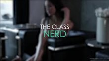 [NuruMassage] Victoria June- The Class Nerd