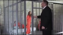 Jenna Gets Acquainted with Her New Cellmates