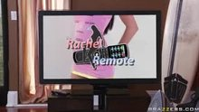 "Rachel Starr | ""The Rachel Remote"""