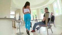 Jada Stevens - Pump My Butt Full of Cum