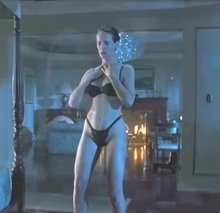 Jamie Lee Curtis in 'True Lies'