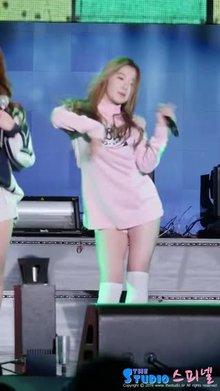 Red Velvet - Irene