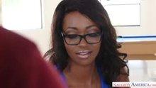 Skyler Nicole - My Sister's Sexy Friend