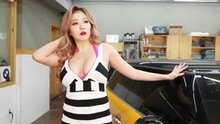 Park Mu Bi - Car Wash Woman