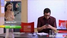 Ariana Marie & Alexis Fawx - Nerds episode 3