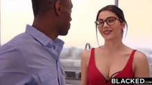 Valentina Nappi | BLACKED