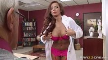 Securing the Will - Kortney Kane, Madison Ivy