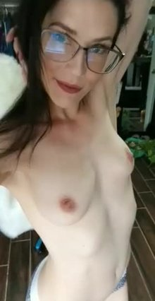 Loving my new glasses!! (f)36