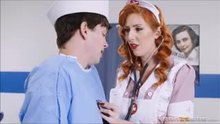 Lauren Phillips - The Navy Nurse