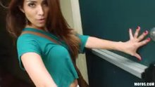 Isabella De Santos is One Hot Latina