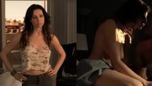 Christy Williams fantastic butt and breasts on Ray Donovan