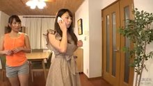 Mao Kurata | Secret Sex With My Girlfriend's Older Sister