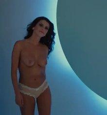 Bianca Haase - Sexy Tub Time Machine 2