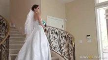 Jenni Lee's wedding ritual