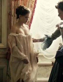 """Léa Seydoux reveals the plot in """"Farewell my Queen"""""""