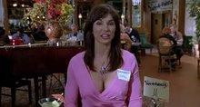 Kimberly Page hard nipple in 40 Year Old Virgin