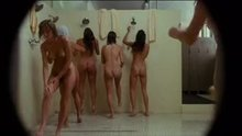 The shower scene from Porky's (1982) - New capture from Blu-ray