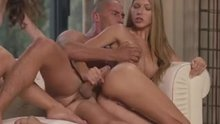 Anjelica (Group Orgy)