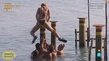 Bikini Malfunction