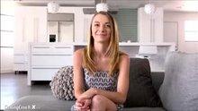 Kenzi Kellie - Casting Couch X