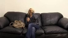 Blonde Beauty Bella In 15 Seconds | BackroomCastingCouch Bella