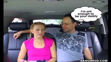 Lexi Belle goes out on a date with a fan (Can He Score?)