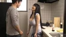 Hitomi Tanaka | A Horny Slut With Big Breasts Steals Her Best Friend's Boyfriend