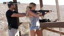 Jessa Rhodes always gets a good shot