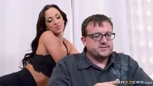 Jada Stevens is a prize worth playing for