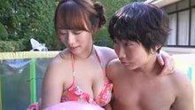 Marina Shiraishi | Lewd Woman Next Door