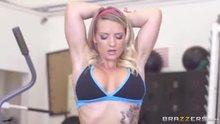 Cali Carter - Workout Slut