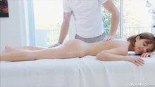 Dillion Harper - Wake up massage