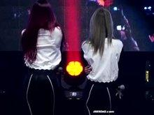EXID - Hani & Junghwa