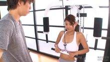 Nana Fukada - Workout