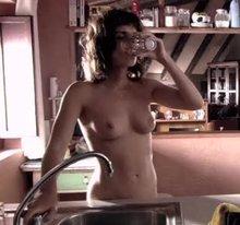 Paz Vega in Sex and Lucia (2001)