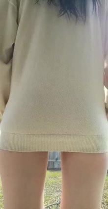 Sweater reveal (f)36