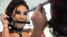 Asa Akira Submits to Hard Anal Discipline in 'Asa Akira Is Insatiable 2'