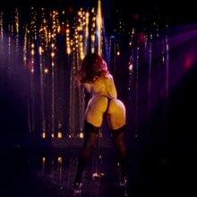Marisa Tomei pole dancing