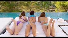 Nina North, Paula Shy, Evelina Darling — Life is Great