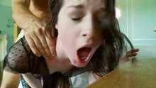 Stoya Tapping Out